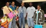 Assemblée générale 2012 : Mehoue